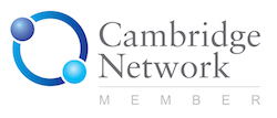 cambridge network member logo