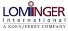 Lominger Logo