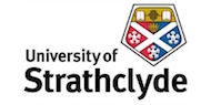 University of Stratchclyde logo